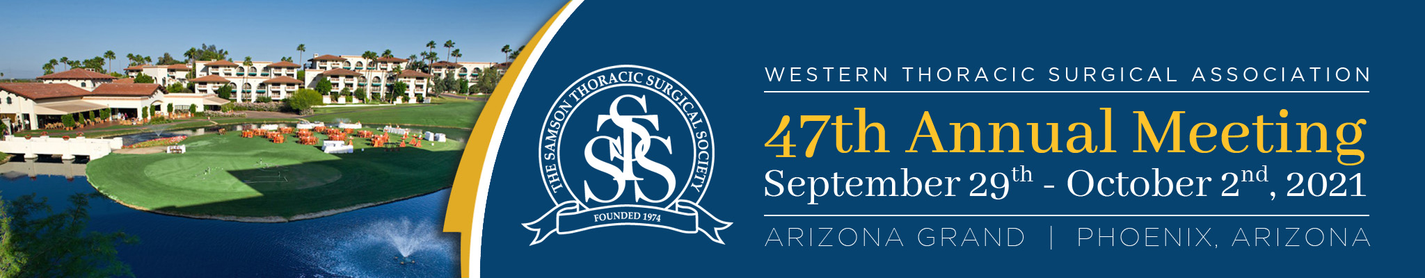 47th Annual Meeting