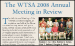 September 2008 Newsletter